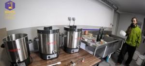 install brasserie