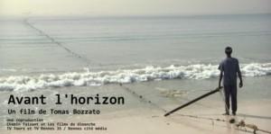 Avant l'horizon