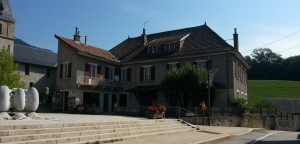 Michalet panorama