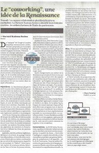 article coworking
