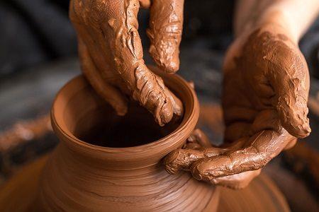 18/11 ateliers poterie
