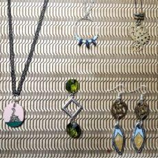 Ateliers bijoux recup