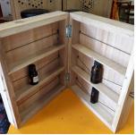cycle atelier – boite à huiles essentielles