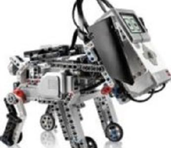 28/10 : atelier Lego Mindstorm 10ans+