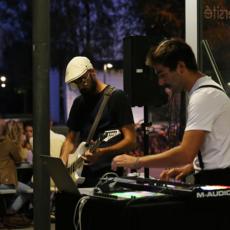 02/07 : concert Los Narvalos