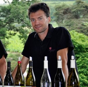 03/12 : Soirée viticulture et œnologie